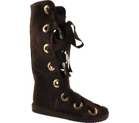 Lamo  Women's Edison - Chocolate