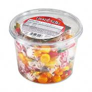 Office Snax Wrapped Assorted Hard Candy, 2lb Tub, 12/Ctn at Sears.com