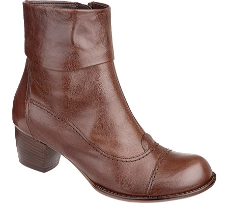 Women's Feya 46912 - Brown Leather