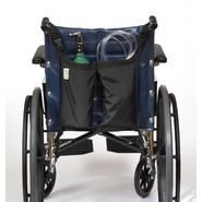 Ableware Oxygen Tank Holder for Wheelchairs - M6 Tanks at Kmart.com