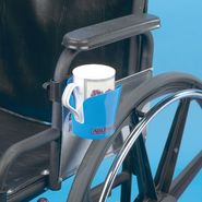Ableware Clamp-On Wheelchair Drink Holder at Kmart.com