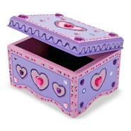Melissa & Doug Jewelry Box - DYO at Kmart.com