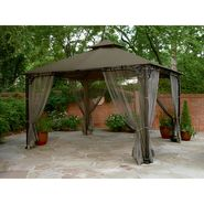 Garden Oasis Highland 10 Ft. x 12 Ft. Gazebo at Sears.com