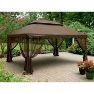 Grand Resort Replacement Canopy for 12 Ft. x 16 Ft. Deluxe Gazebo at Sears.com