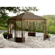 Garden Oasis Bay Window Gazebo at Kmart.com
