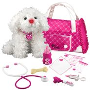 Barbie Hug 'n Heal Pet Dr Maltese White at Kmart.com