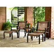Garden Oasis Lanexa 5 Pc. Conversation Set at Sears.com