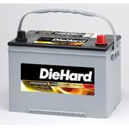 DieHard Advanced Gold AGM Battery - Group Size 34R (Price with Exchange) at Sears.com