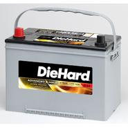 DieHard Advanced Gold AGM Battery - Group Size 34 (Price with Exchange) at Sears.com