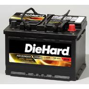 DieHard Advanced Gold AGM Battery - Group Size 48 (Price with Exchange) at Sears.com