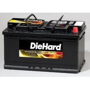 DieHard Advanced Gold AGM Battery - Group Size 49 (Price with Exchange) at Sears.com