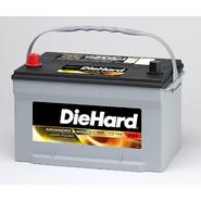 DieHard Advanced Gold AGM Battery - Group Size 65 (Price with Exchange) at Sears.com