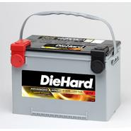 DieHard Advanced Gold AGM Battery - Group Size 78 (Price with Exchange) at Sears.com