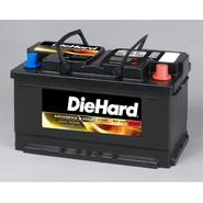 DieHard Advanced Gold AGM Battery - Group Size 94 (Price with Exchange) at Sears.com