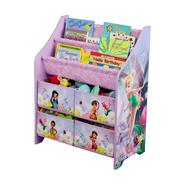 Delta Childrens Disney Fairies Book and Toy Organizer at Kmart.com