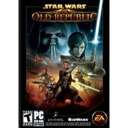 Electronic Arts Star Wars: Old Republic at Kmart.com