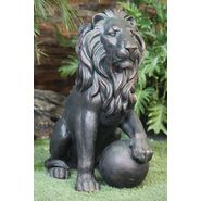 30in Lion Statue at Sears.com