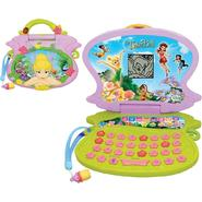 Disney Tinker Bell Pixie Learning Laptop at Kmart.com