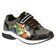 Warner Brothers Boy's Ben 10 Athletic Shoe - Grey at Kmart.com