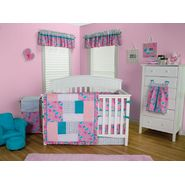 Trend-Lab Groovy Love - 4pc Crib Set at Sears.com