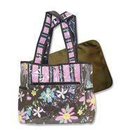 Trend Lab Baby Blossoms Tulip Tote at Sears.com