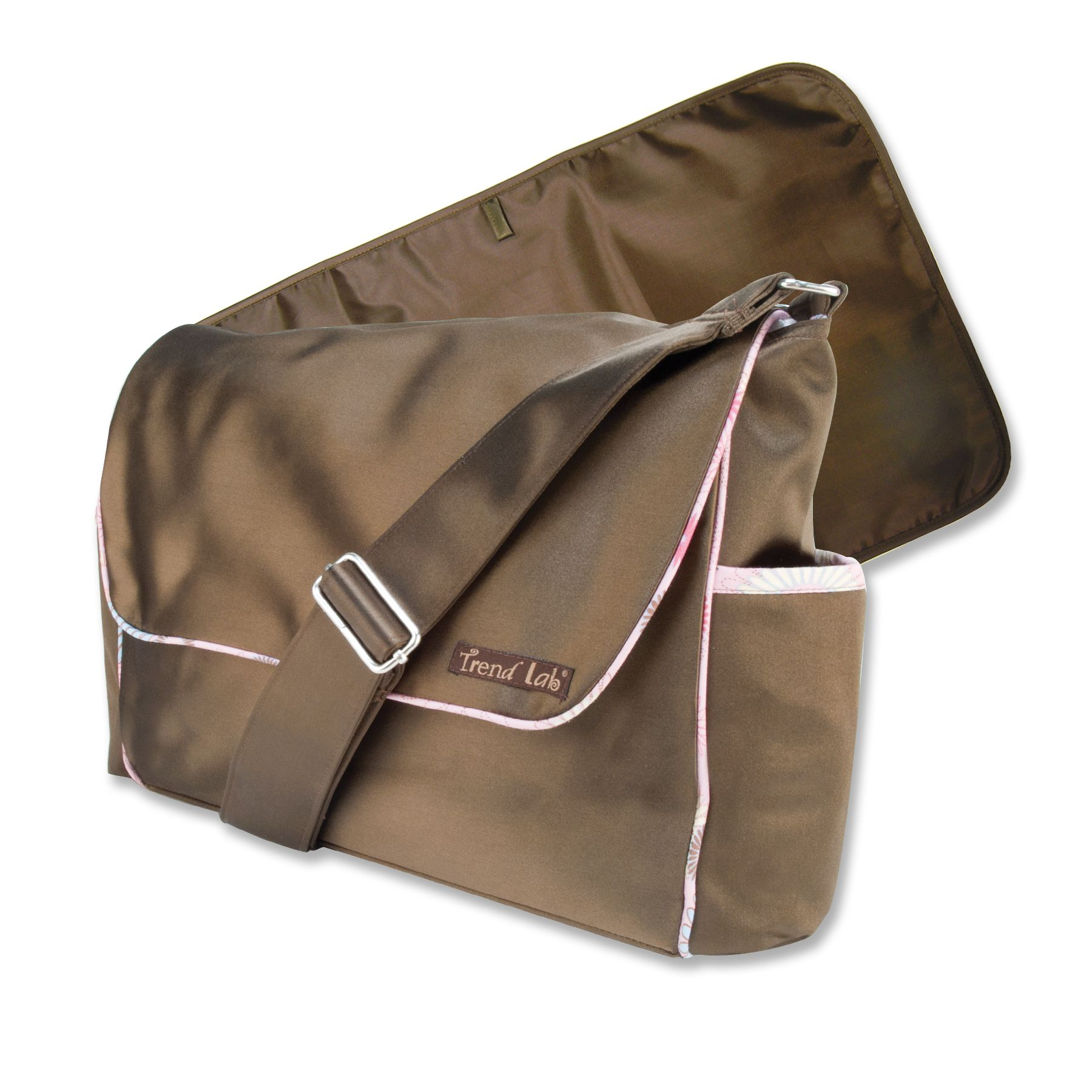 Trend Lab Baby  Messenger Bag,