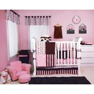 Trend-Lab Bubblegum 4 piece Crib Set at Sears.com