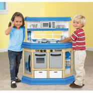 American Plastic Toys Custom Kitchen at Kmart.com