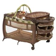 Disney Winnie the Pooh Care Center LX Play Yard - Picnic Place at Kmart.com