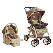 Disney Winnie the Pooh Saunter Travel System - Picnic Place at Kmart.com