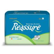 Reassure Underpads 23x24 at Kmart.com