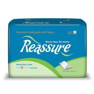 Reassure Premium Underpad with Tapes 30x36 at Kmart.com
