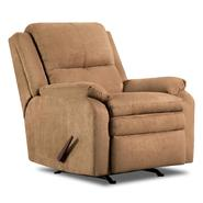 Simmons Bixby Rocker Recliner at Sears.com