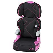 Evenflo Car Booster Seat AMP - Pink Angles at Sears.com