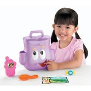 Fisher-Price DORA TALKING DAY ADVENTURE BACKPACK at Kmart.com