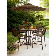 Garden Oasis Cooper Lighted High Dining Table at Kmart.com