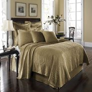 King Charles Matelasse Coverlet at Sears.com