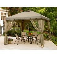 Garden Oasis Garden Pop Up Gazebo at Sears.com