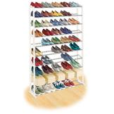 Lynk® 50 Pair Shoe Rack at mygofer.com