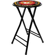 United States Marine Corps 24 Inch Cushioned Folding Stool at Kmart.com