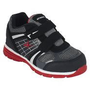 Athletech Toddler Boy's Lane2 Athletic Shoe - Black - Every Day Great Price at Kmart.com