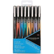Sanford Prismacolor Premier Markers, 8/Pkg, Fine Line, Assorted Colors at Sears.com
