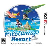 Nintendo Pilotwings Resort at Kmart.com