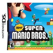 Nintendo New Super Mario Bros at Kmart.com