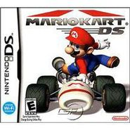 Nintendo DS Mario Kart Video Game at Kmart.com