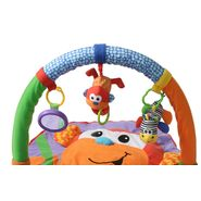 Infantino Merry Monkey Floor Gym Explore and Store at Sears.com