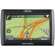 Magellan RoadMate 1424-LM Automobile Portable GPS at Sears.com