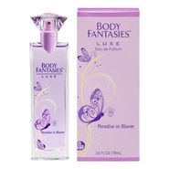 Body Fantasies Luxe Eau De Parfum Paradise in Bloom 2.6oz at Kmart.com