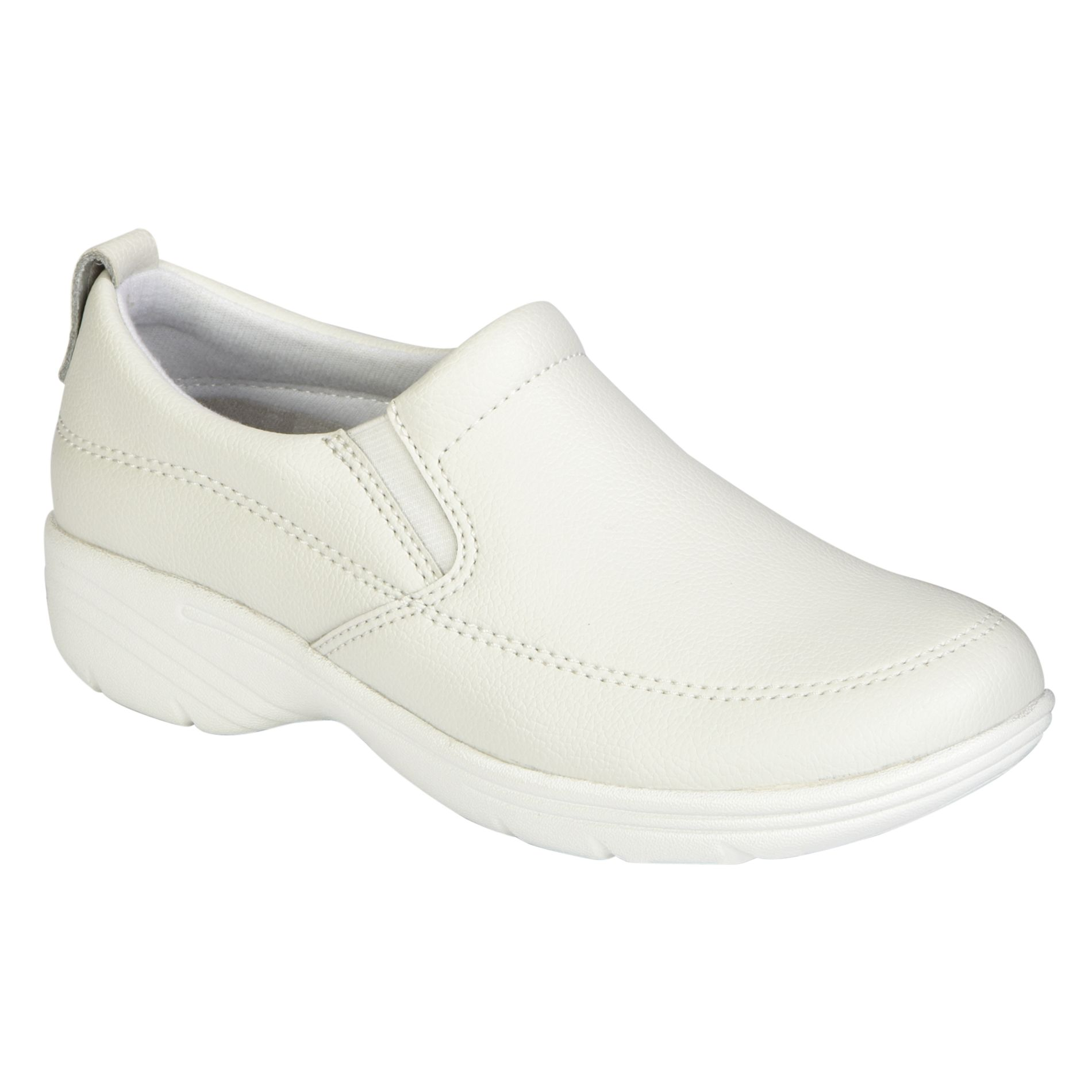 Women's Sarah Leather Twin Gore Casual Shoe