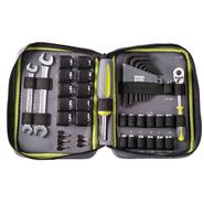 Craftsman Evolv 42 pc. Zipper Case Tool Set at Craftsman.com